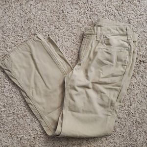 LIKE NEW CARHARTT  PANTS SZ 10×32 see measurements